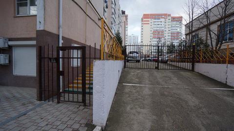 Купить квартиру в Новороссийске, автономное отопление, Новошип- строй. - Фото 2