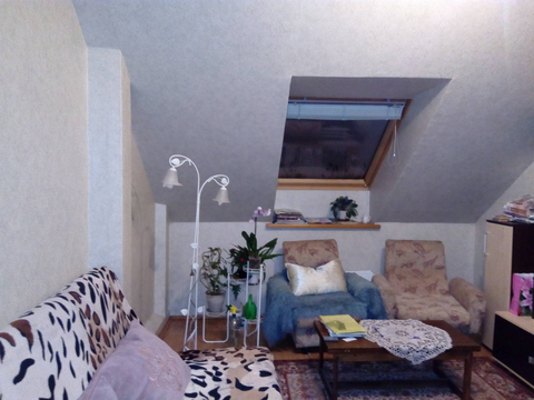 Продажа квартиры, Нижний Новгород, Ул. Ногина - Фото 1