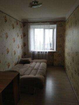 Продам изолированную комнату в Уфе на проспекте Октября - Фото 1
