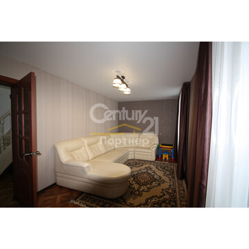 Четырехкомнатная двухуровневая квартира на ул. Менделеева - Фото 4