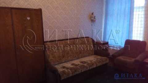 Аренда комнаты, м. Площадь Ленина, Ул. Комсомола - Фото 3