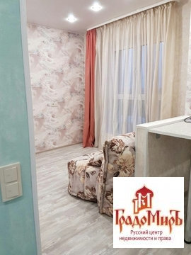Сдается квартира, Сергиев Посад г, 34м2 - Фото 2