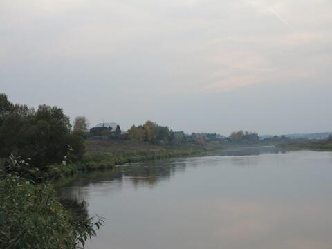 ИЖС, 12.5 соток, деревня Никифоровское. Москва река. - Фото 4