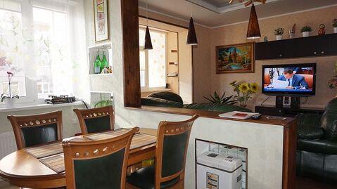 Продается квартира г Краснодар, ул Кореновская, д 22 - Фото 2