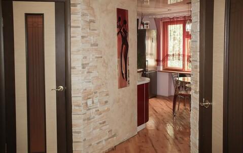 Продажа квартиры, Рязань, дп, Купить квартиру в Рязани по недорогой цене, ID объекта - 322787148 - Фото 1