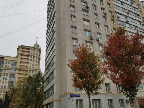 Продажа квартиры, м. Октябрьская, Большая Якиманка - Фото 1