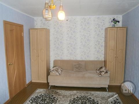Продается 1-комнатная квартира, с. Березовая роща, ул. Центральная - Фото 4