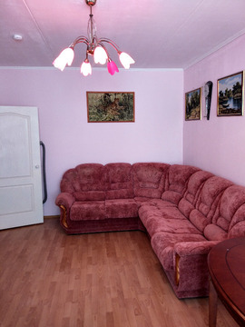 Квартира, ул. Июльская, д.25 - Фото 1