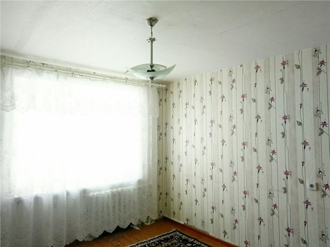2 смежные комнаты по Салавата Батыра 6. - Фото 1
