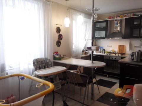 Квартира с кухней-гостиной - Фото 2