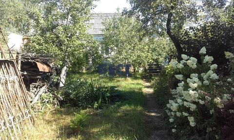 Дом, Егорьевское ш, 10 км от МКАД, Томилино, Томилино. Дом 41,7 кв.м. . - Фото 3