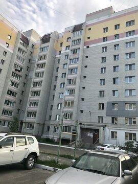 Продажа квартиры, Брянск, Ул. Краснофлотская - Фото 2