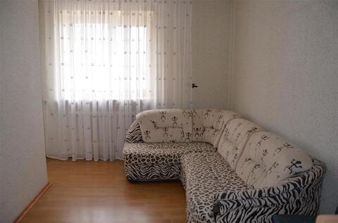 Улица Коммунальная 10; 3-комнатная квартира стоимостью 35000 в месяц . - Фото 2