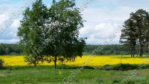 Осташковское ш. 23 км от МКАД, Витенево, Участок 6 сот. - Фото 2