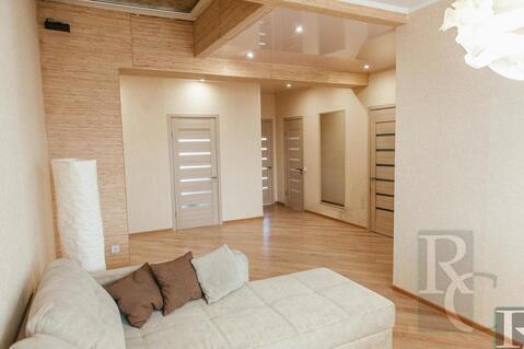 Продается двухуровневая квартира с ремонтом по пр. Острякова 242 ЖК . - Фото 3
