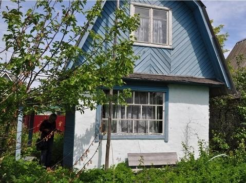 Дача 40 кв.м. на участке 4 сот. СНТ Озерный г.Киржач - Фото 3