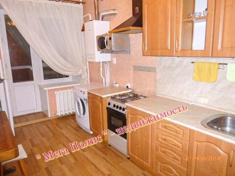 Сдается 1-комнатная квартира в хорошем доме 37 кв.м. Пионерский 21 - Фото 1