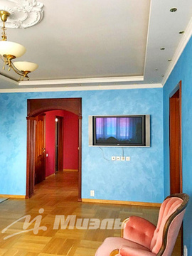 Продается 4к.кв, Маломосковская - Фото 3
