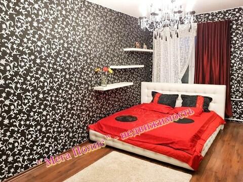 Сдается 1-комнатная квартира 50 кв.м. в новом доме ул. Ленина 144 - Фото 1
