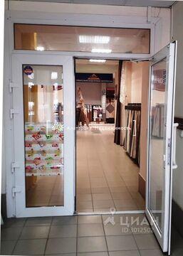 Продажа торгового помещения, Томск, Фрунзе пр-кт. - Фото 2