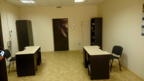 Офис 47м.кв. на Ленина в бизнес-центре - Фото 3