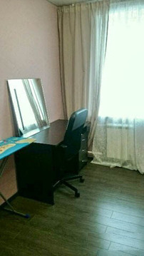 Сдается 3-х комнатная квартира 68 кв.м. ул. Калужская 2 - Фото 5
