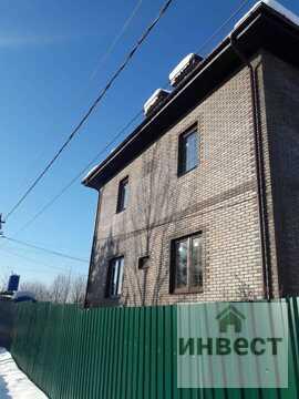 Продается 3-х этажный дом общ.пл. 300 кв.м на участке 6 соток - Фото 5
