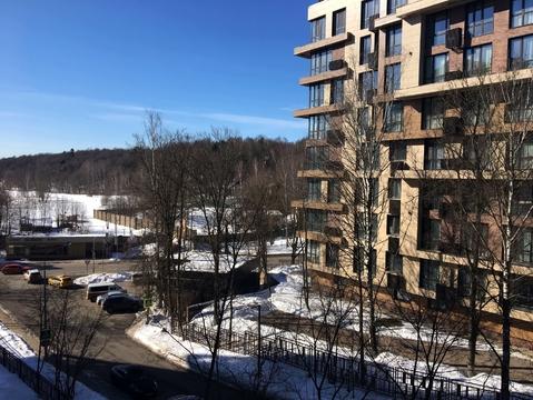 Просторная квартира в ЖК Олимпийская Деревня Новгорск. Квартиры - Фото 1