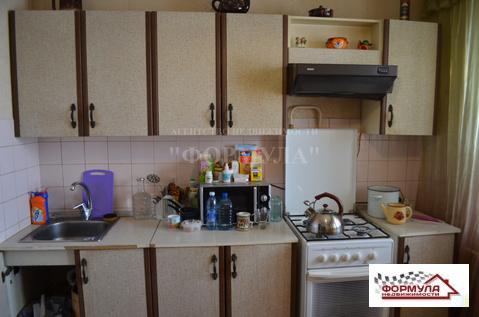 3-х комнатная квартира в п. Михнево, в хорошем районе, с ремонтом - Фото 4