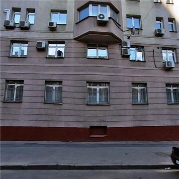 Продажа квартиры, м. Сухаревская, Ул. Гиляровского - Фото 5