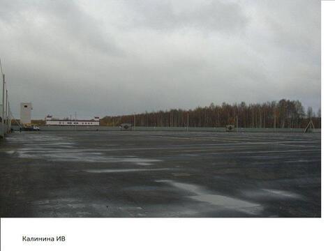 Земельный участок (сооружение дорожного транспорта) - Фото 2