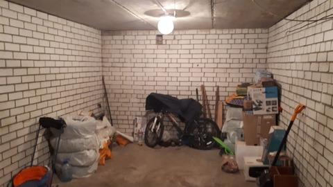 Продажа гаража, Ярославль, Ул ул. Дегтяревская - Фото 3