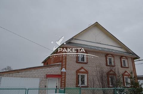 Продажа дома, Ижевск, Ул. Мурмана - Фото 1