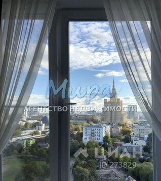 Продажа квартиры, м. Баррикадная, Ул. Зоологическая - Фото 1