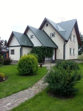 Продается дом, Ишино, 12 сот - Фото 1