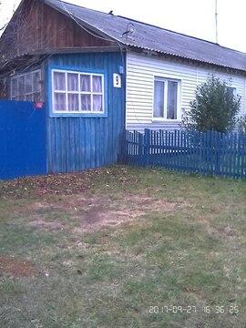 Продам 3к квртиру в с. Шуваево (Емельяновский р-он) - Фото 1