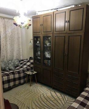 1 комнатная квартира г.Обнинск ул.Звездная д.17. - Фото 1
