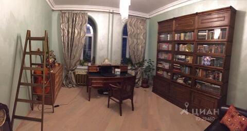 Продажа квартиры, м. Пушкинская, Дегтярный пер. - Фото 5