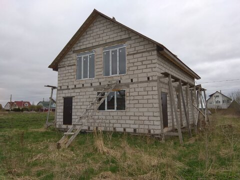Дом 200 кв.м. с. Воскресенское - Фото 1
