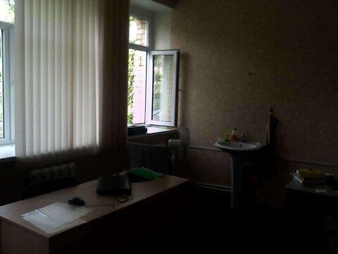 Помещение на 2 этаже офисного здания. Две комнаты — 18 и 16, 5 кв.м - Фото 4