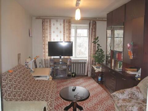 Продается 3 ком квартира ул.50 лет Октября,70 - Фото 1