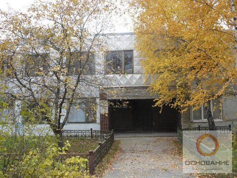 Производственная база в Старом Осколе - Фото 3