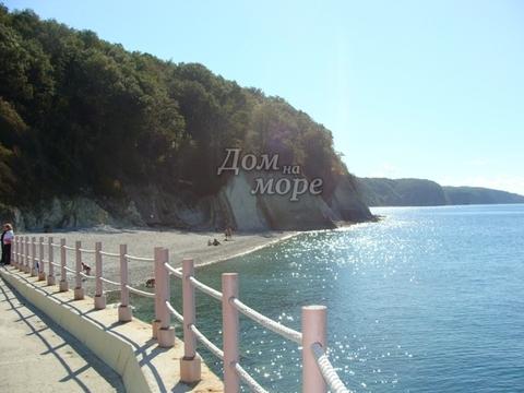 Эллинг 100м от моря Агой - Фото 1