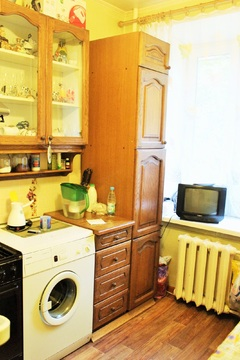 Продается 2-х комнатная квартира рядом с мгу - Фото 4