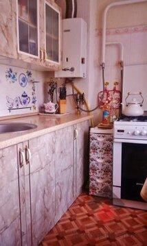 Продам 2-к квартиру, Дедовск г, улица Гагарина 19 - Фото 1