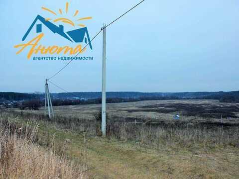 Продается земельный участок в деревне Потресово Калужской области. - Фото 3