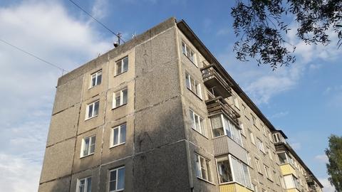 4-комнатная благоустроенная квартира в Олонце недорого - Фото 1