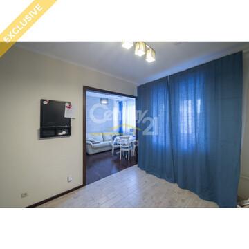 Продажа квартиры на пр Медиков - Фото 4