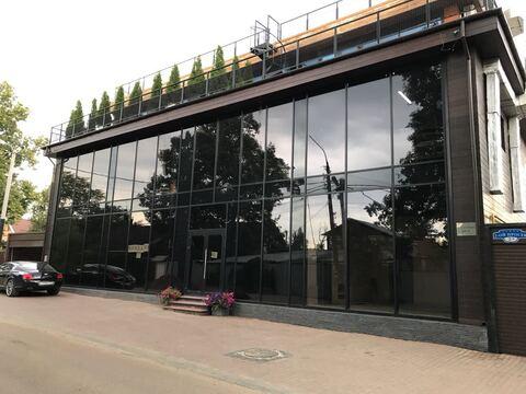 Продажа здания 480 метров Немчиновка, 2 км от МКАД - Фото 1