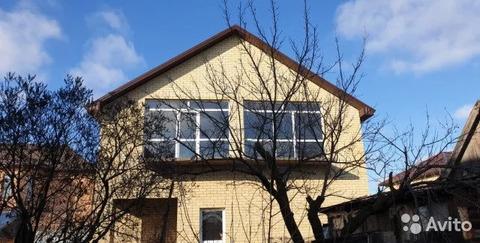 5 999 999 Руб., Коттедж 180 м на участке 6.7 сот., Купить дом в Астрахани, ID объекта - 504986826 - Фото 1